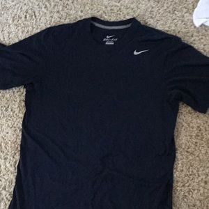 Pack of 4 shirts preowned but still good condition